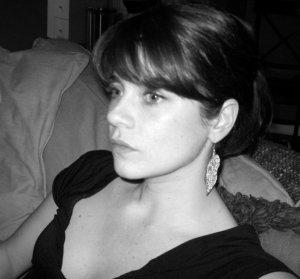 Schwoopy bangs, circa 2007