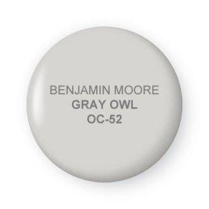 gray own