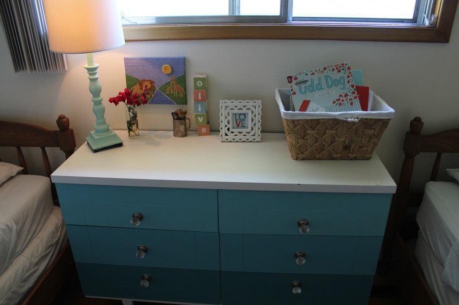 Olive's Big Girl Room - SweetMadeleine.ca